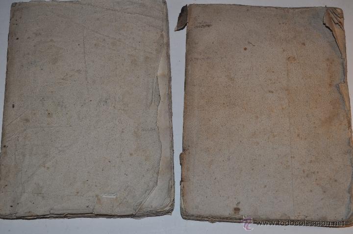 VIDA Y OBRA DE SAN FRANCISCO DE SALES, OBISPO Y PRÍNCIPE DE GINEBRA. DOS TOMOS . RM64833-V (Libros Antiguos, Raros y Curiosos - Biografías )
