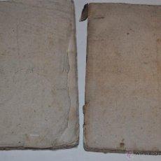 Libros antiguos: VIDA Y OBRA DE SAN FRANCISCO DE SALES, OBISPO Y PRÍNCIPE DE GINEBRA. DOS TOMOS . RM64833-V. Lote 41665941