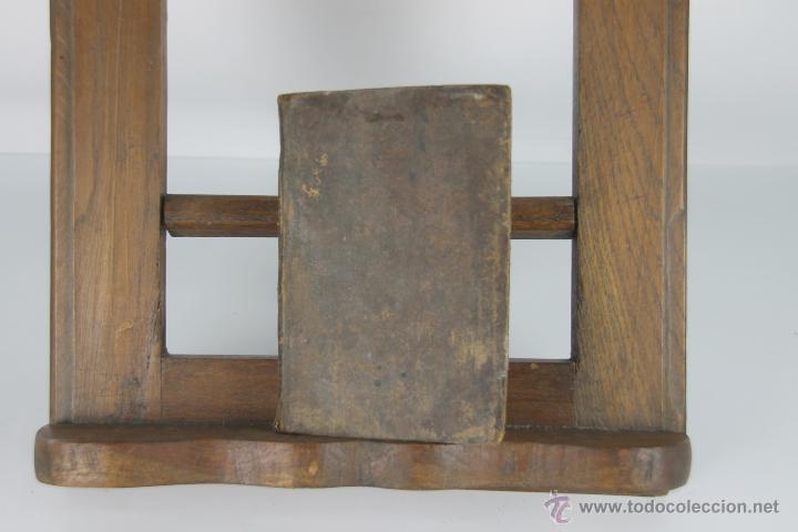 Libros antiguos: D-130. HISTORIA DEL FAMOSO PREDICADOR FRAY GERUNDIO. FRANCISCO LOBON. LIB. JOSE TAULO 1842. - Foto 4 - 41940655