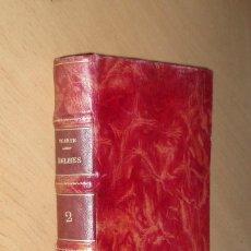 Libros antiguos: BALMES, GRANDEZAS ESPAÑOLAS 1923. Lote 44345631