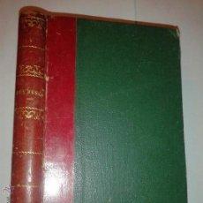 Libros antiguos: DON BOSCO 1889 CARLOS D' ESPINEY EDITADO TURÍN TIPOGRAFÍA Y LIBRERÍA SALESIANA. Lote 47013147