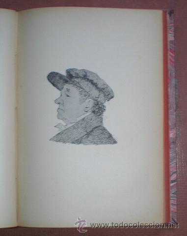 ARAUJO SANCHEZ, ZEFERINO: GOYA. BIBLIOTECA DE JURISPRUDENCIA, FILOSOFÍA E HISTORIA. (1896) (Libros Antiguos, Raros y Curiosos - Biografías )
