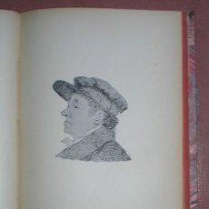 Libros antiguos: ARAUJO SANCHEZ, ZEFERINO: GOYA. BIBLIOTECA DE JURISPRUDENCIA, FILOSOFÍA E HISTORIA. (1896). Lote 48286708