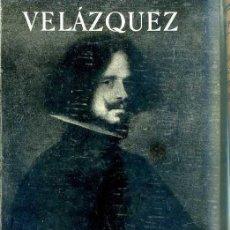 Libros antiguos: A. IGUAL ÚBEDA : VIDA DE VELÁZQUEZ (SEIX BARRAL, 1952). Lote 48974239