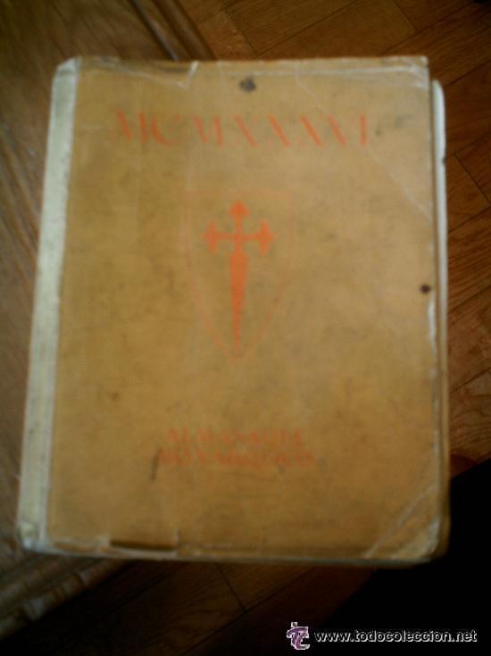 INTERESANTE ALMANAQUE DE BOLSILLO CON LA BIOGRAFIA EN FOTOGRAFIAS DEL REY ALFONSO XIII. (Libros Antiguos, Raros y Curiosos - Biografías )