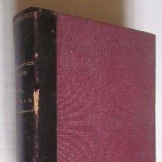 Libros antiguos: ISABEL LA CATOLICA - FUNDADORA DE ESPAÑA - AÑO 1938. Lote 50098484
