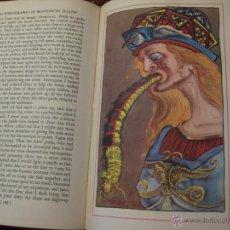 Libros antiguos: AUTOBIOGRAFÍA DE BENVENUTO CELLINI. Lote 50556017