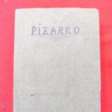 Libros antiguos: PIZARRO. Lote 51352254