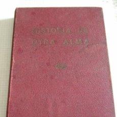 Libros antiguos: HISTORIA DE OTRA ALMA - BIOGRAFIA Y ESCRITOS - MARIA CONCEPCION BARRECHEGUREN - GRANADA 1927. Lote 52018692