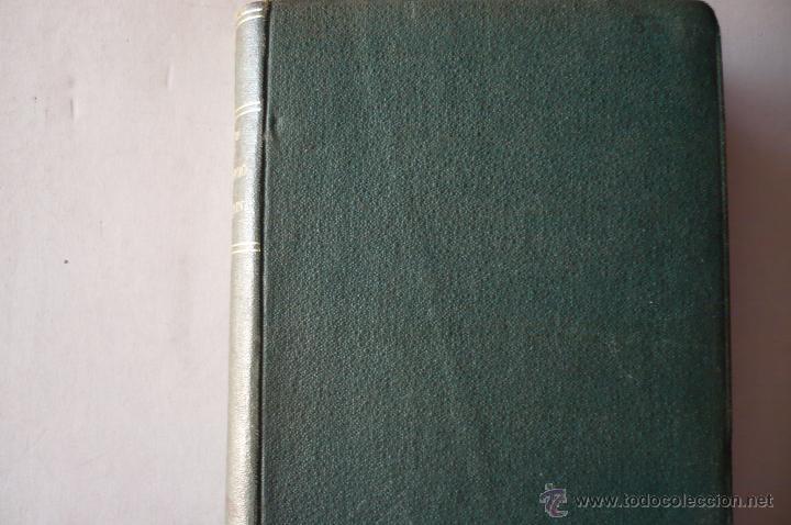 Libros antiguos: AZORIN -ANTONIO AZORIN-EDIT RENACIIMIENTO 1913 - Foto 6 - 52358095