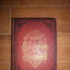 Libros antiguos: HOMBRES Y MUJERES CÉLEBRES.. Lote 53706461
