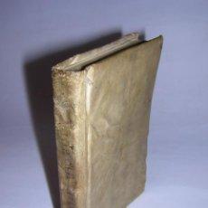 Libros antiguos: 1791 - FRANCISCO RODRÍGUEZ - VIDA Y MILAGROS DEL BEATO ANDRÉS HIBERNON. Lote 106042887
