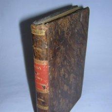 Libri antichi: 1835 - VIDA Y MILAGROS DE SANTA FILOMENA, VIRGEN Y MÁRTIR. Lote 53841820