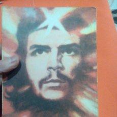 Libros antiguos: LIBRO EL DIARIO DEL CHE EN BOLIVIA CON MUCHAS FOTOGRAFIAS. Lote 54391596