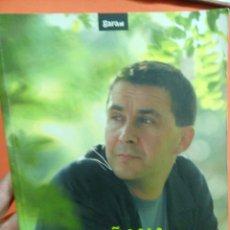 Libros antiguos: LIBRO MAÑANA EUSKAL HERRIA ENTREVISTA CON ARNALDO OTEGI @. Lote 54392948