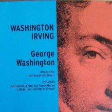 Alte Bücher - GEORGE WASHINGTON - 56017804