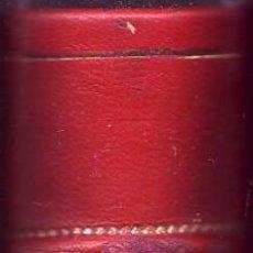 Libros antiguos: DANTON. (VIDA NOVELADA DEL CÉLEBRE CONVENCIONAL). JACQUES ROUJON. BARCELONA, EDITORIAL APOLO, 1931.. Lote 56786149