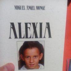 Libros antiguos: ALEXIA MIGEL ANGEL MONGE @. Lote 57346835