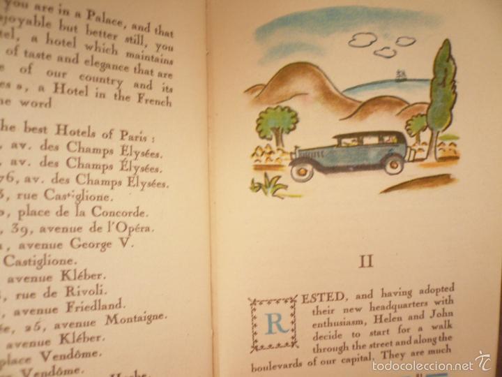 Libros antiguos: BEAU BRUMMELL, HENRI-BERT. EDITADO POR LA SOCIÉTÉ FRANÇAISE DEDITIONS, PARIS 1930 - Foto 4 - 57477877