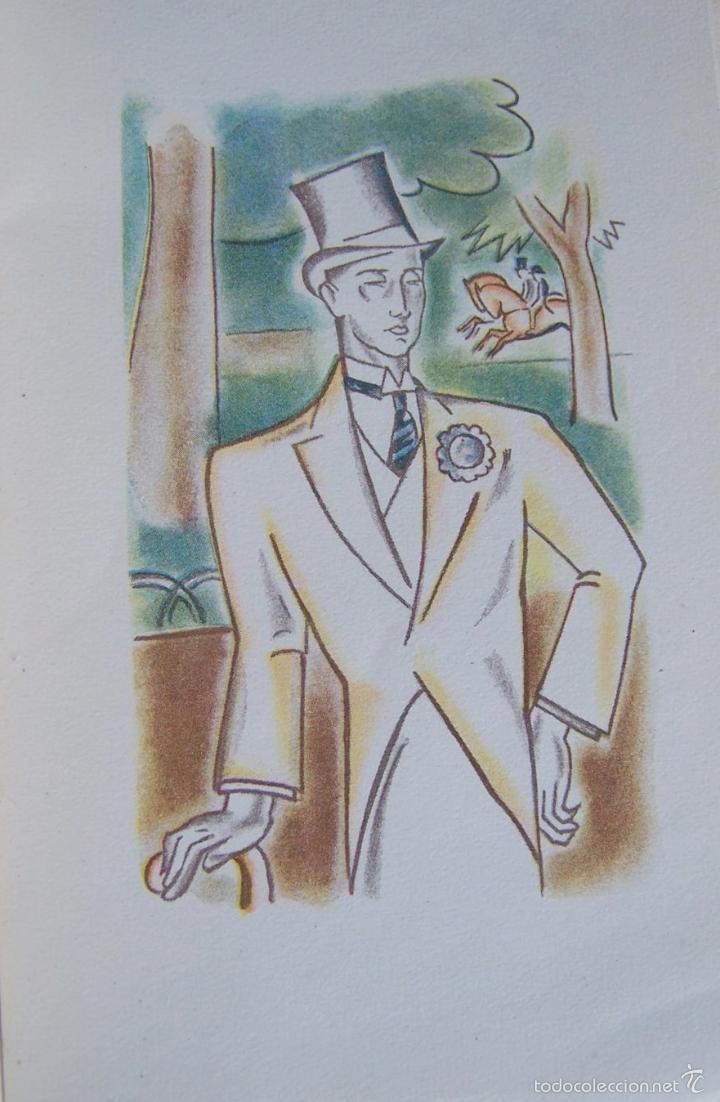 Libros antiguos: BEAU BRUMMELL, HENRI-BERT. EDITADO POR LA SOCIÉTÉ FRANÇAISE DEDITIONS, PARIS 1930 - Foto 5 - 57477877