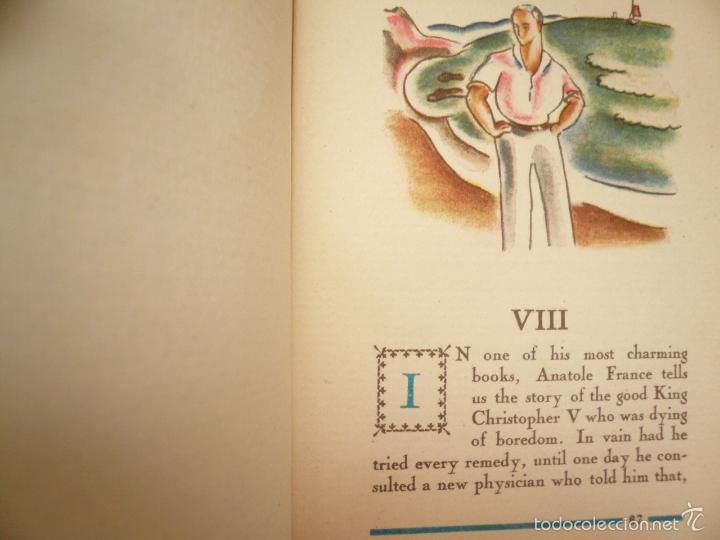 Libros antiguos: BEAU BRUMMELL, HENRI-BERT. EDITADO POR LA SOCIÉTÉ FRANÇAISE DEDITIONS, PARIS 1930 - Foto 7 - 57477877