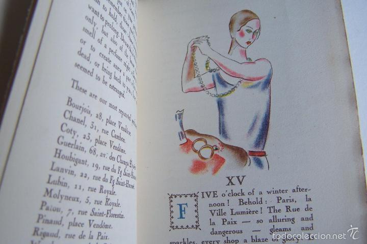 Libros antiguos: BEAU BRUMMELL, HENRI-BERT. EDITADO POR LA SOCIÉTÉ FRANÇAISE DEDITIONS, PARIS 1930 - Foto 9 - 57477877