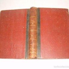 Libros antiguos: HISTORIA DEL FAMOSO PREDICADOR FRANY GERUNDIO DE CAMPAZAS, ALIAS ZOTES. TOMO PRIMERO. RM75713.. Lote 58275263