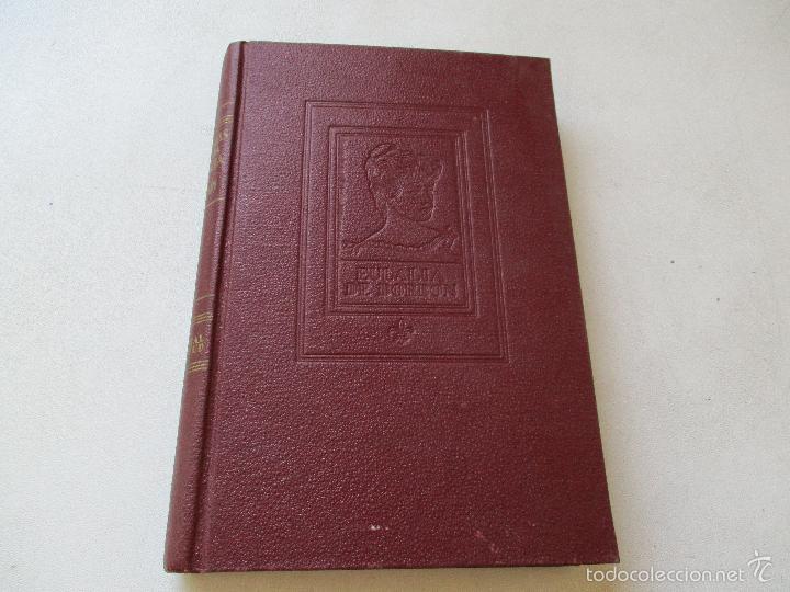 MEMORIAS DE DOÑA EULALIA DE BORBÓN, INFANTA DE ESPAÑA 1864-1931-EDT: JUVENTUD- S/F-INTRODUCCIÓN DE - (Libros Antiguos, Raros y Curiosos - Biografías )