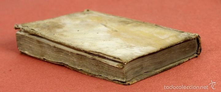 Libros antiguos: LP-293 - CARTAS FAMILIARES DEL ABATE J. ANDRÉS A SU HERMANO C. ANDRÉS. TOMO II. 1786. - Foto 10 - 60771807