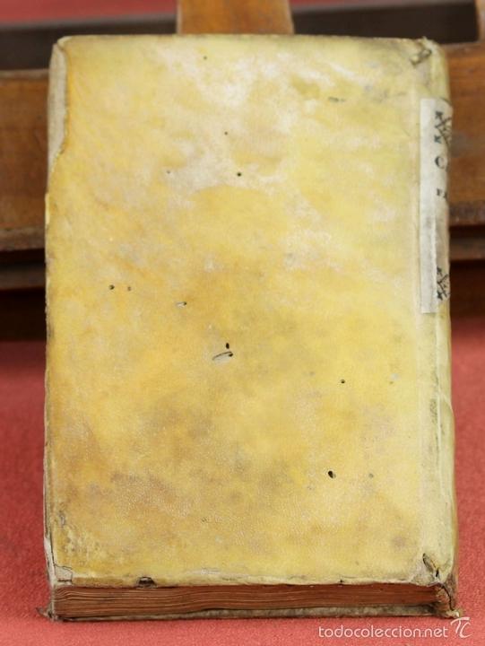 Libros antiguos: LP-293 - CARTAS FAMILIARES DEL ABATE J. ANDRÉS A SU HERMANO C. ANDRÉS. TOMO II. 1786. - Foto 11 - 60771807