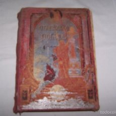 Libros antiguos: CRISTOPHE COLOMB. ALFRED MAME ET FILS. 1891.. Lote 61025971