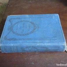 Libros antiguos: LA VIDA INTIMA DE NAPOLEON POR ARTHUR LEVY Y JUANITA LA LARGA, POR JUAN VALERA,. Lote 61821636