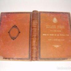 Libros antiguos: ESCOLAPIOS INSIGNES. TOMO III. RM77165. . Lote 63308152