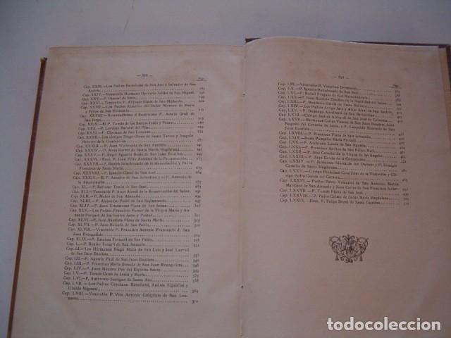 Libros antiguos: Escolapios Insignes. Tomo III. RM77165. - Foto 3 - 63308152