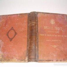 Libros antiguos: ESCOLAPIOS INSIGNES. TOMO IV. RM77166. . Lote 63308328