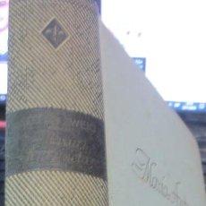 Libros antiguos: MARÍA ANTONÍETA UNA VIDA INVOLUNTARIAMENTE HEROICA STEFAN ZWEIG EDIT JUVENTUD AÑO 1934. Lote 66827850