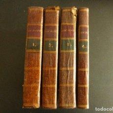 Libros antiguos: ALCIBIADE. TRADUCTION D'ALCIBIADE, D'APRÈS L'ORIGINAL ALLEMAND DU PROFESSEUR MEISNER. 1787. Lote 75773939