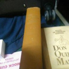 Libros antiguos: DON QUIJOTE DE LA MANCHA. Lote 76035507