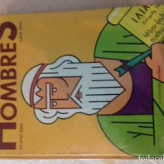 Libros antiguos: GRANDES HOMBRES-EUGENIO TRIAS-JORGE TRIAS-LA ILUSTRACION MODERNA-KAIROS. Lote 79828509