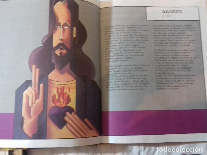 Libros antiguos: GRANDES HOMBRES-EUGENIO TRIAS-JORGE TRIAS-LA ILUSTRACION MODERNA-KAIROS - Foto 8 - 79828509