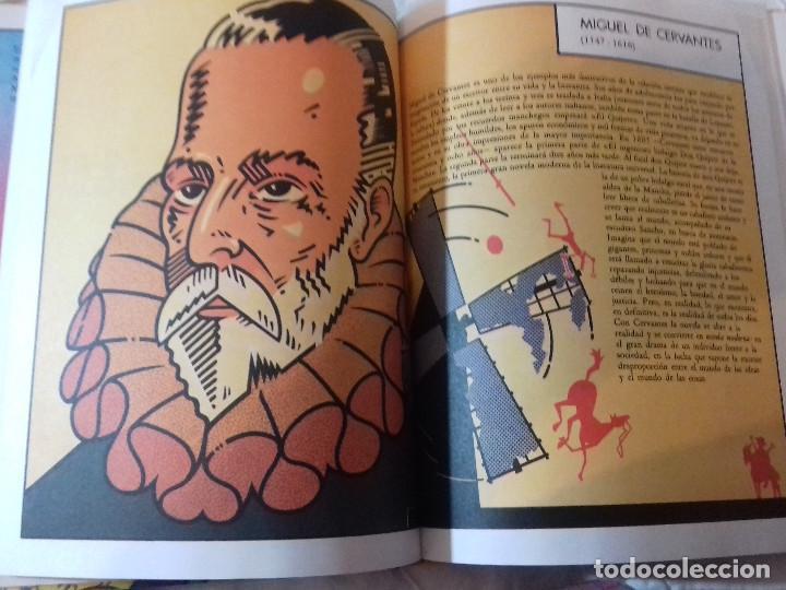 Libros antiguos: GRANDES HOMBRES-EUGENIO TRIAS-JORGE TRIAS-LA ILUSTRACION MODERNA-KAIROS - Foto 10 - 79828509