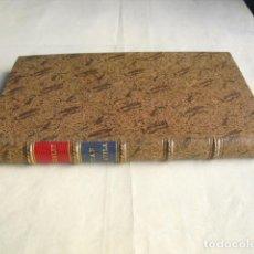 Libros antiguos: 1889 EL VENERABLE MAESTRO JUAN DE AVILA JOSE FERNANDEZ MONTAÑA. Lote 80100561