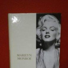 Libros antiguos: BIOGRAFÍA MARILYN MONROE LA DIOSA DEL SEXO. Lote 84989784