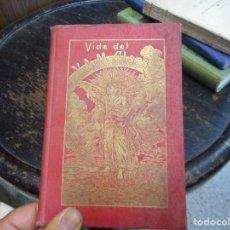 Libros antiguos: VIDA DEL VENERABLE ANTONIO MARIS CLARET Y CLARA FUNDADOR DE LOS MISIONEROS . Lote 89441440