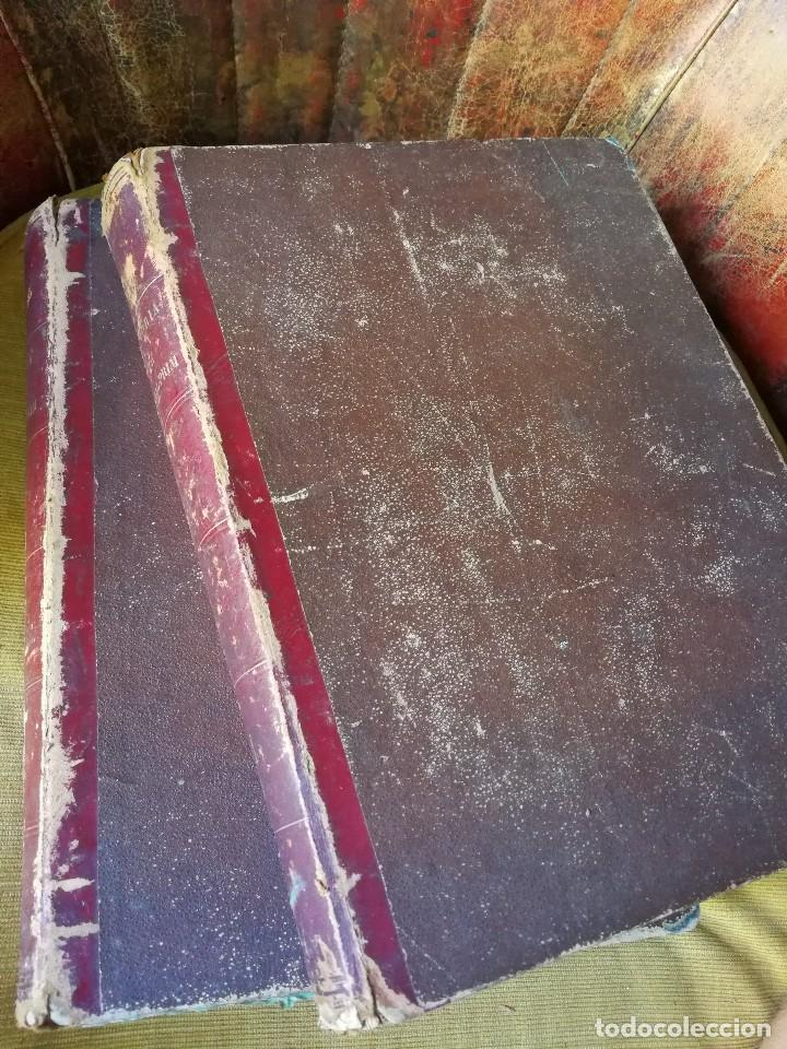 Libros antiguos: HISTORIA DEL GENERAL PRIM. TOMOS I Y II- DON FRANCISCO J. ORELLANA, 1871.COMPLETO. - Foto 14 - 89803352