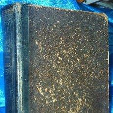 Libros antiguos: GALERIA DE MUJERES CELEBRES TOMO I, ESPAÑOLA 1864, 256 PG.- LEER. Lote 90641280