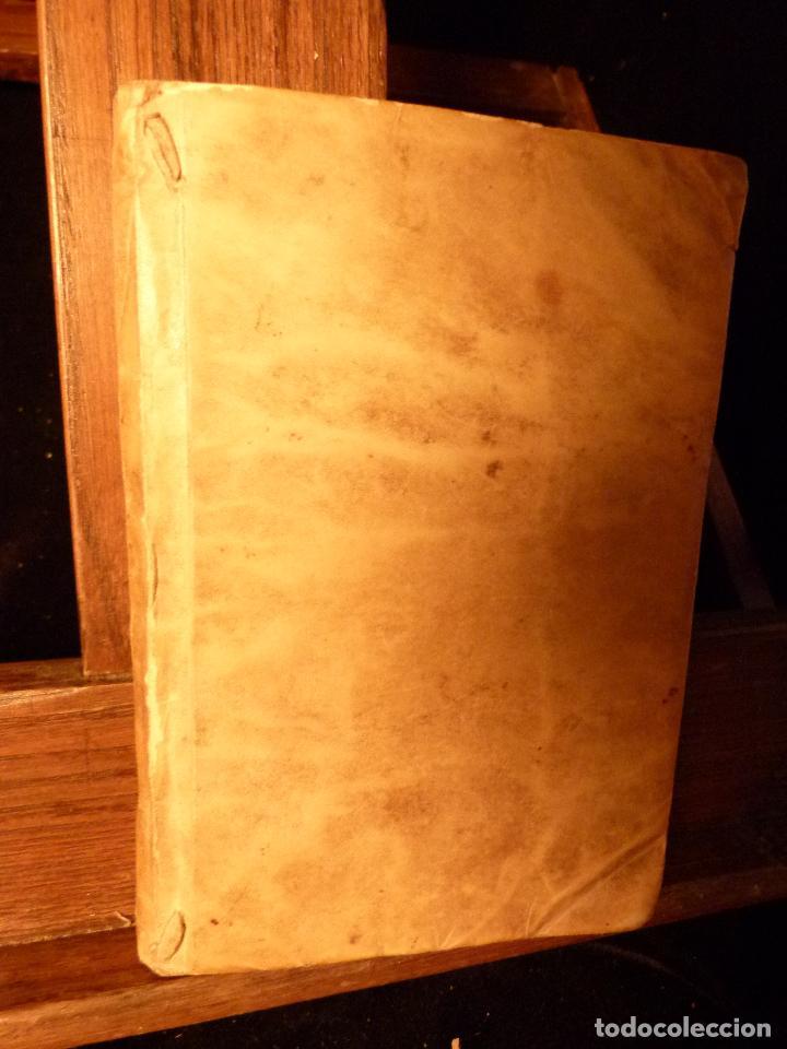 Libros antiguos: HISTORIA DE LA VIDA, HECHOS Y ASTUCIAS SUTILÍSIMAS DEL RÚSTICO BERTOLDO - Foto 5 - 90714310