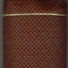 Libros antiguos: ROMEA O EL COMEDIANTE, POR ANTONIO ESPINA. AÑO 1935. (7.1). Lote 92206285
