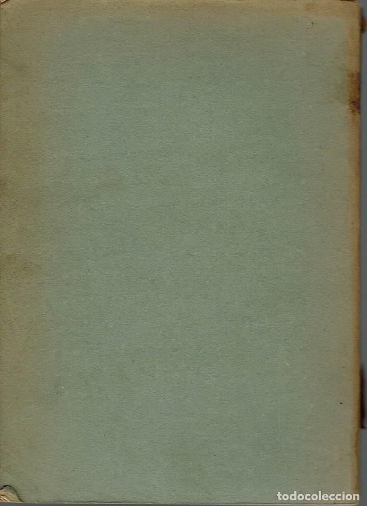 Libros antiguos: VIDA, OBRA I ANÈCDOTES D'EN SANTIAGO RUSIÑOL, POR JAUME PASSARELL I ÀNGEL S. ESCÓ. AÑO 1931. (7.1) - Foto 2 - 92207345