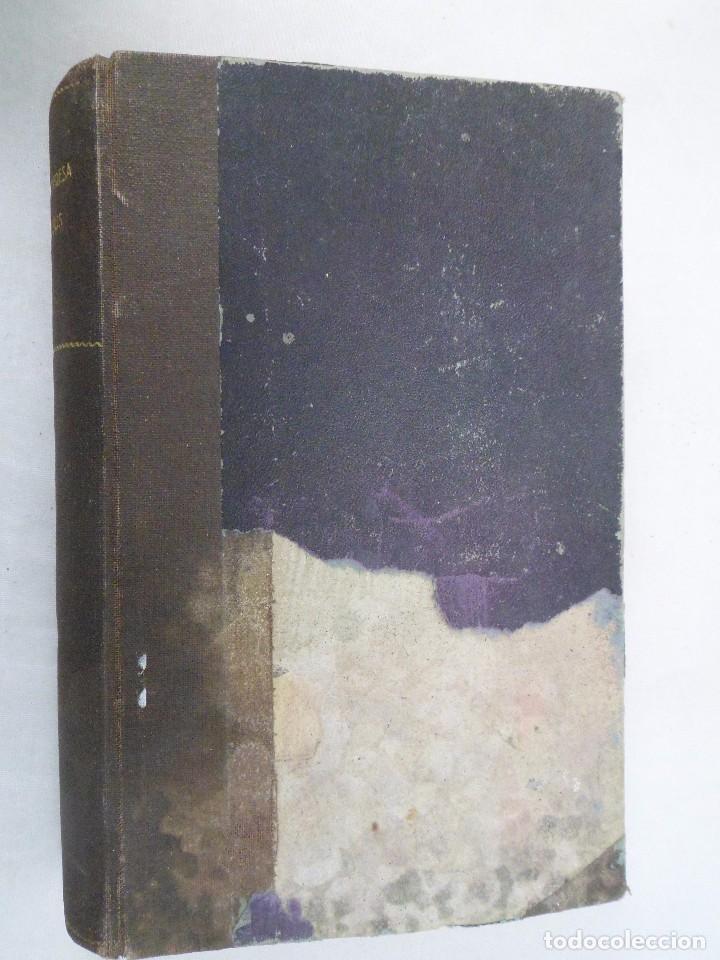 Libros antiguos: LA REFORMADORA DEL CARMELO . HISTORIA DE SANTA TERESA DE JESÚS. ISABEL CHEIX MARTÍNEZ. 1893 - Foto 3 - 92835680